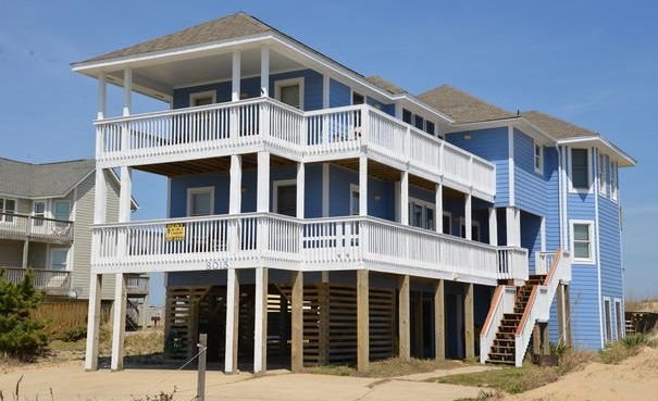 8015 Old Oregon Inlet Road Nags Head NC