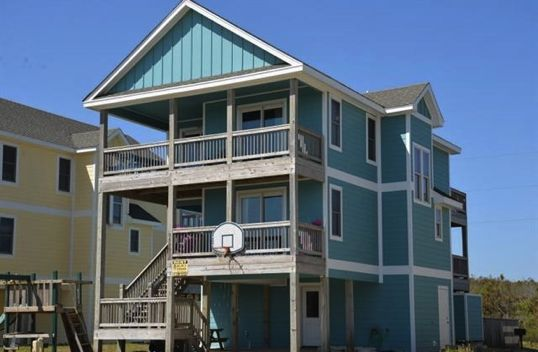 3630 S Va Dare Trail Nags Head NC