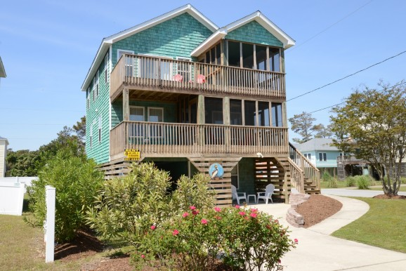 3300 Linda Lane Nags Head, NC