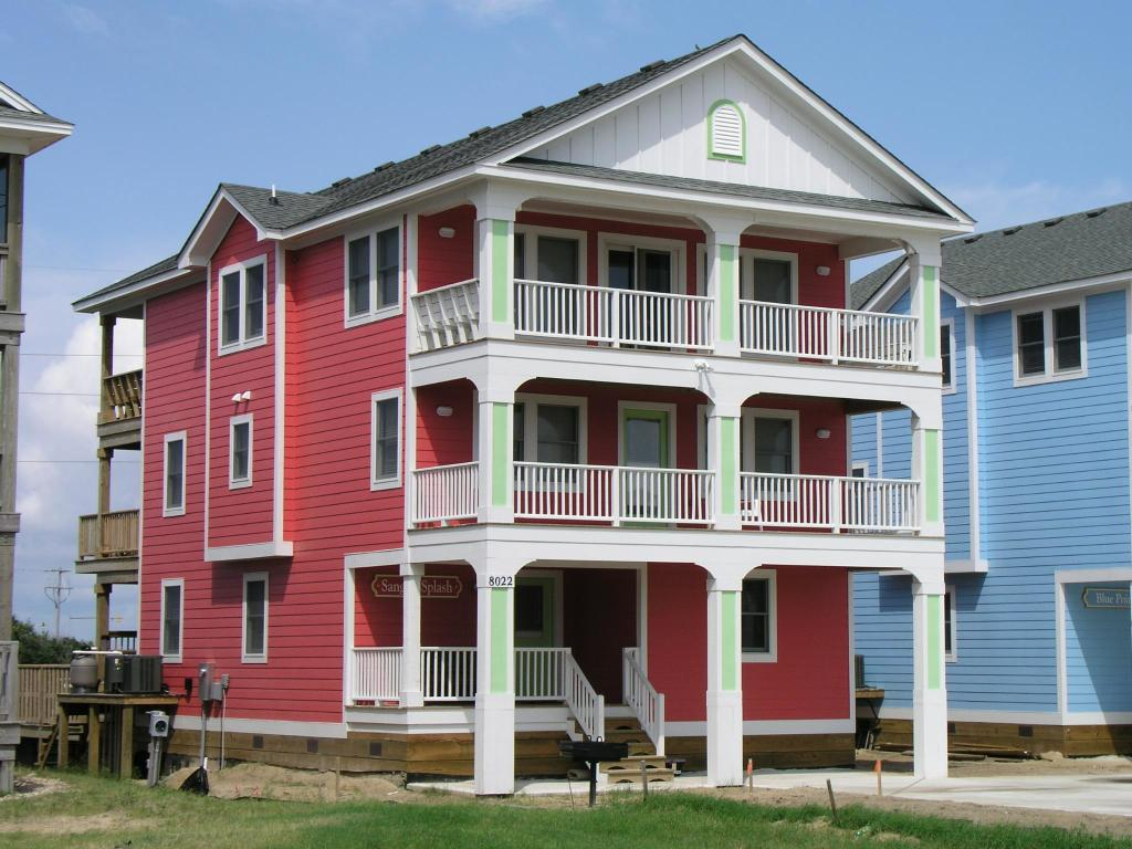8022 S. Old Oregon Inlet Rd., Nags Head, NC MLS#85739
