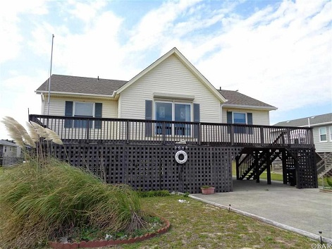 3648 Poseidon, Kitty Hawk, NC, MLS #85140