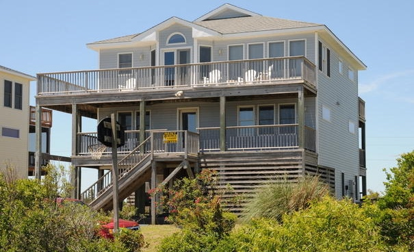 9714 Old Oregon Inlet Rd Nags Head NC
