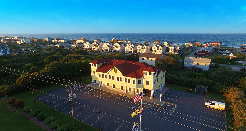 Joe Lamb Realty Outer Banks real estate sales