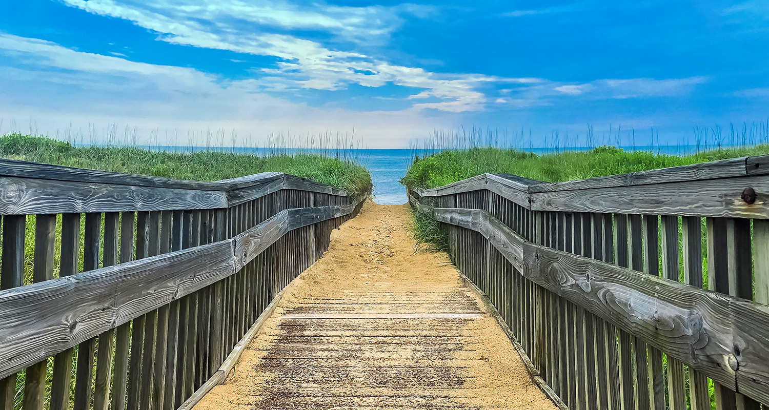 Outer Banks Real Estate For Sale - Search MLS