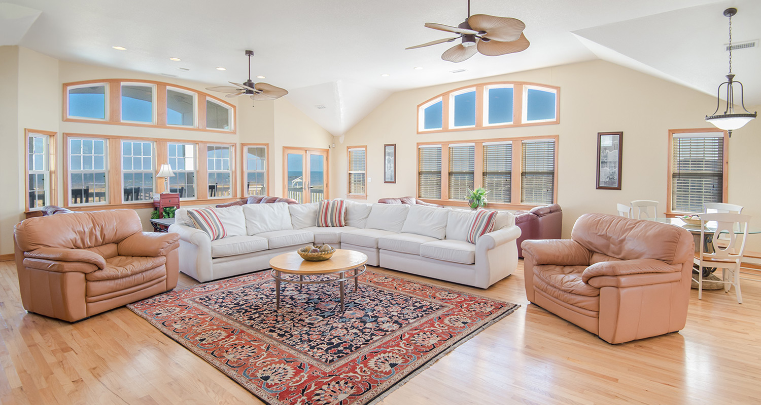 Outer Banks Real Estate For Sale - Joe Lamb Realty